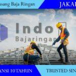 Jasa Pasang Baja RIngan Jakarta